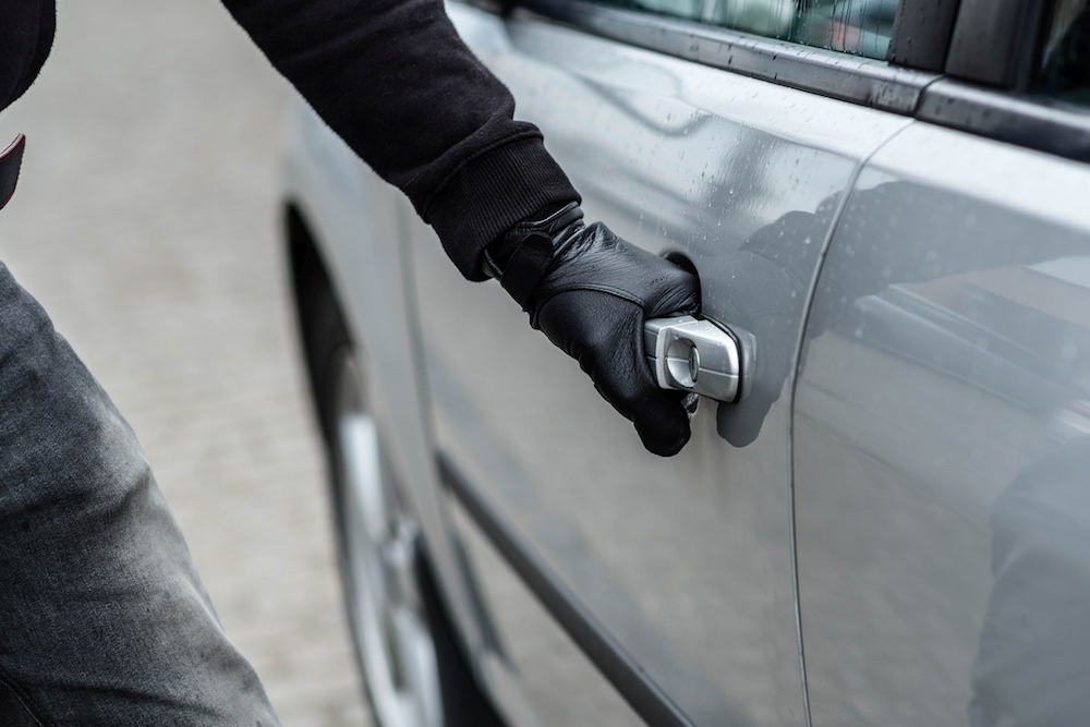 4 Simple Steps to Prevent Car Break-Ins In New Orleans